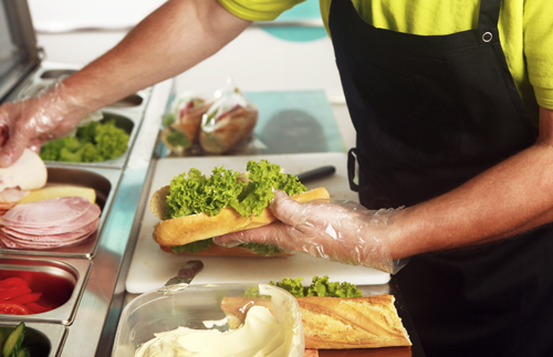 Cash In on Foodservice in Your C-Store