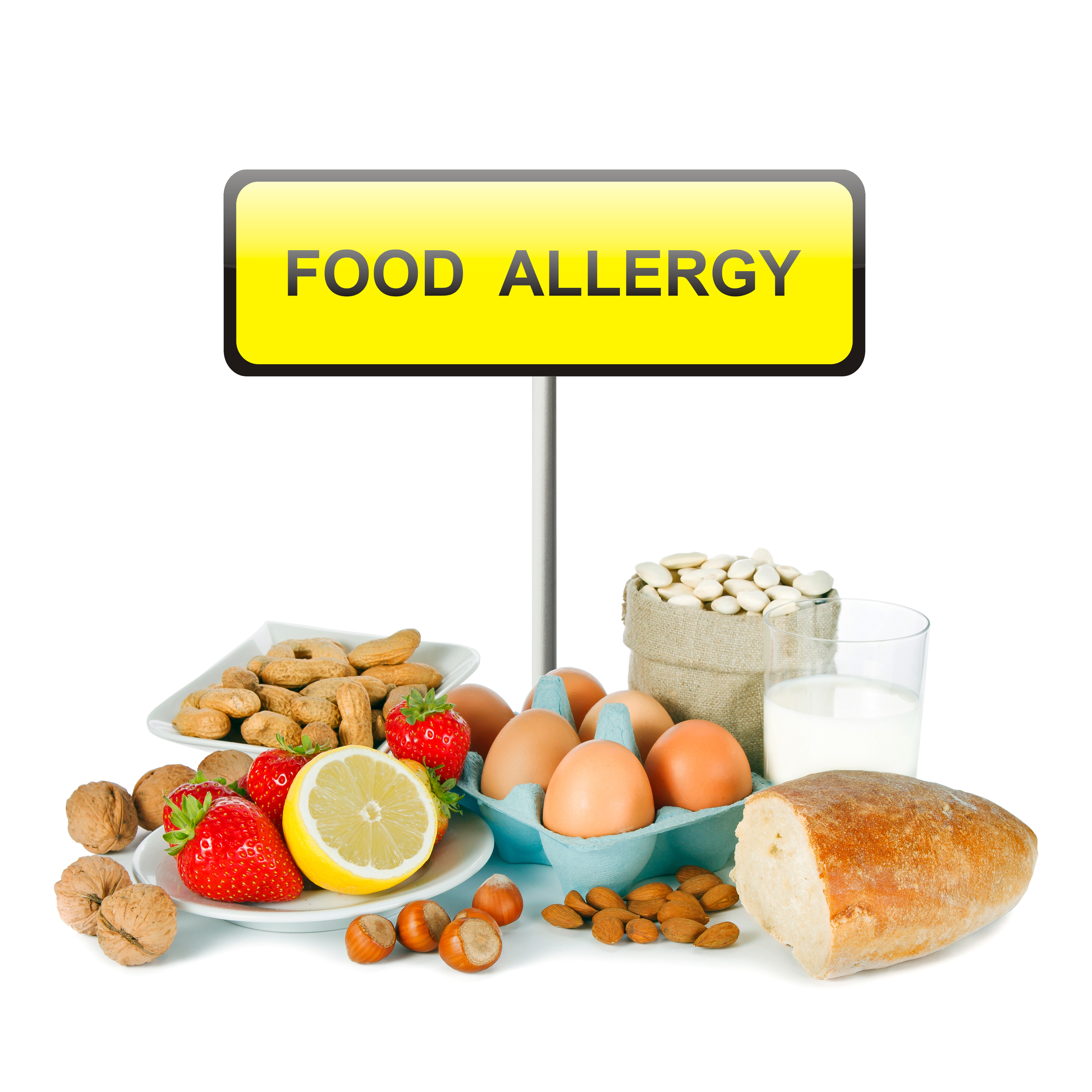 Be Food Allergy Aware