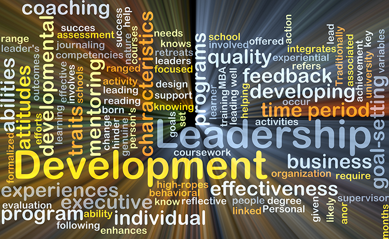 Develop Employees into Managers
