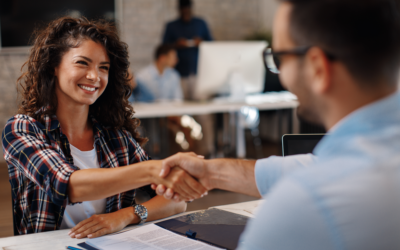Customer Service Begins in the Interview