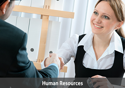 Human Resources Series