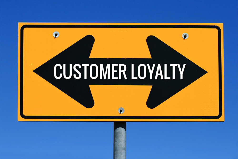 Get Street Smart about Customer Loyalty