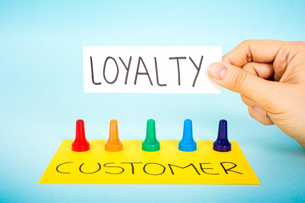How to Grow C-Store Customer Loyalty