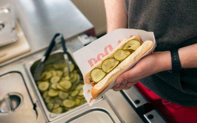 Food Handler Training Basics