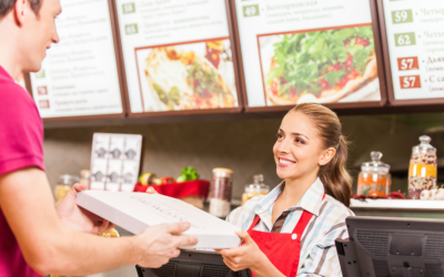 The Great Eight for Foodservice Program Success