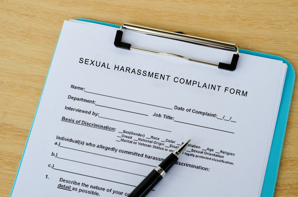 How Your Reporting Policies Lead to Harassment Prevention