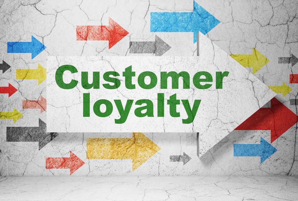 5 Ways to Grow Customer Loyalty