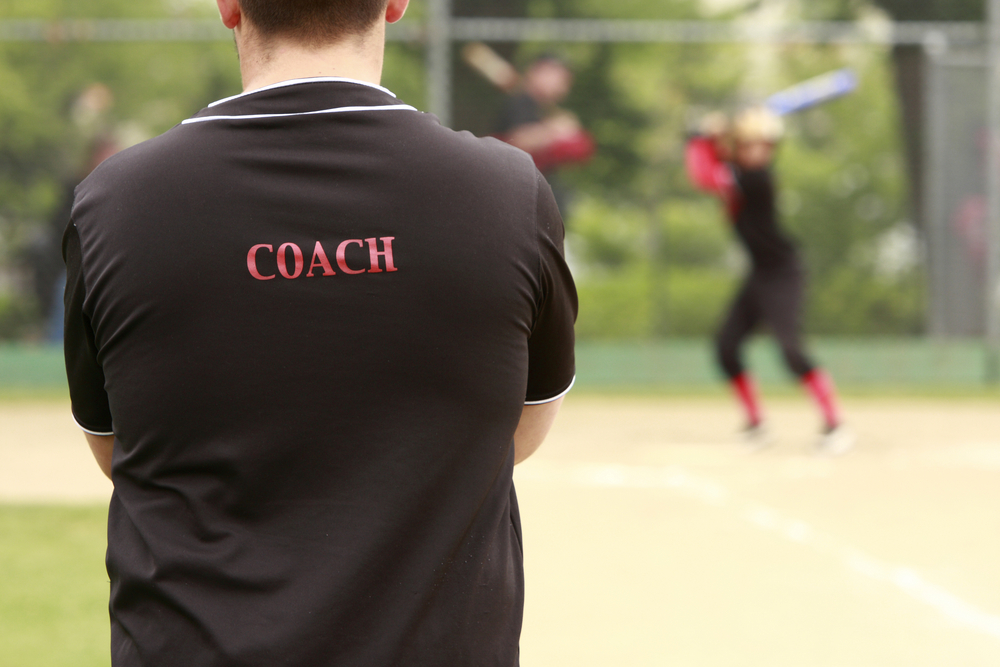 How to be a Coach Instead of a Boss