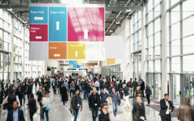 How Can an Industry Conference Give You a Competitive Edge?