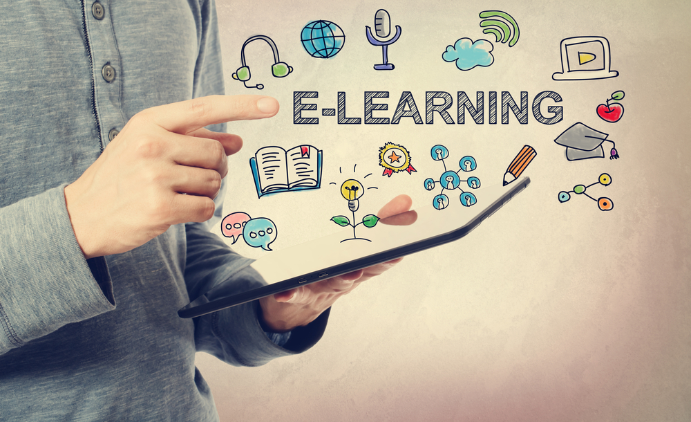 Breaking Down an LMS: Learning-Management-System