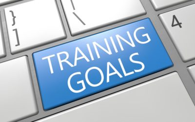 What Are Your Training Goals?