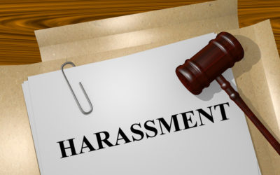 Changing Harassment Laws – What's Required?
