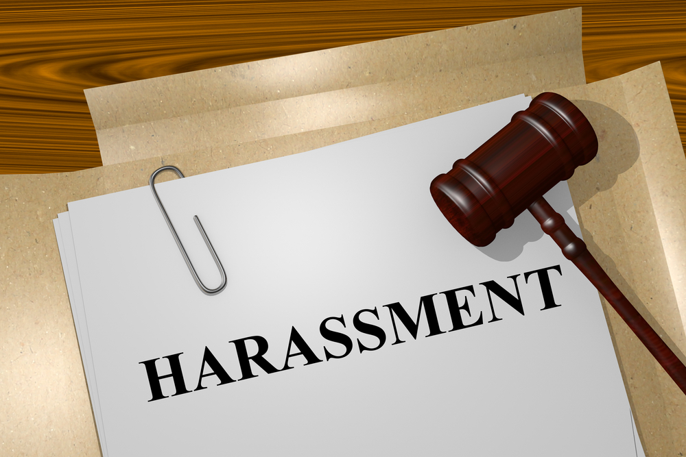 Harassment Laws