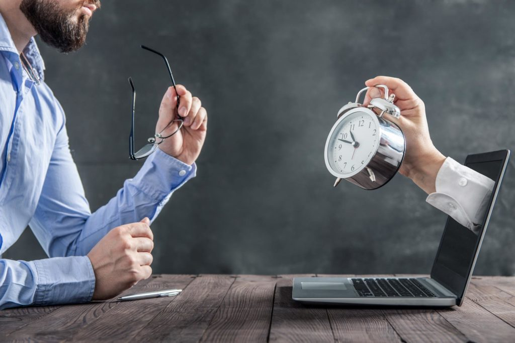 Time Management for Convenience Store Managers