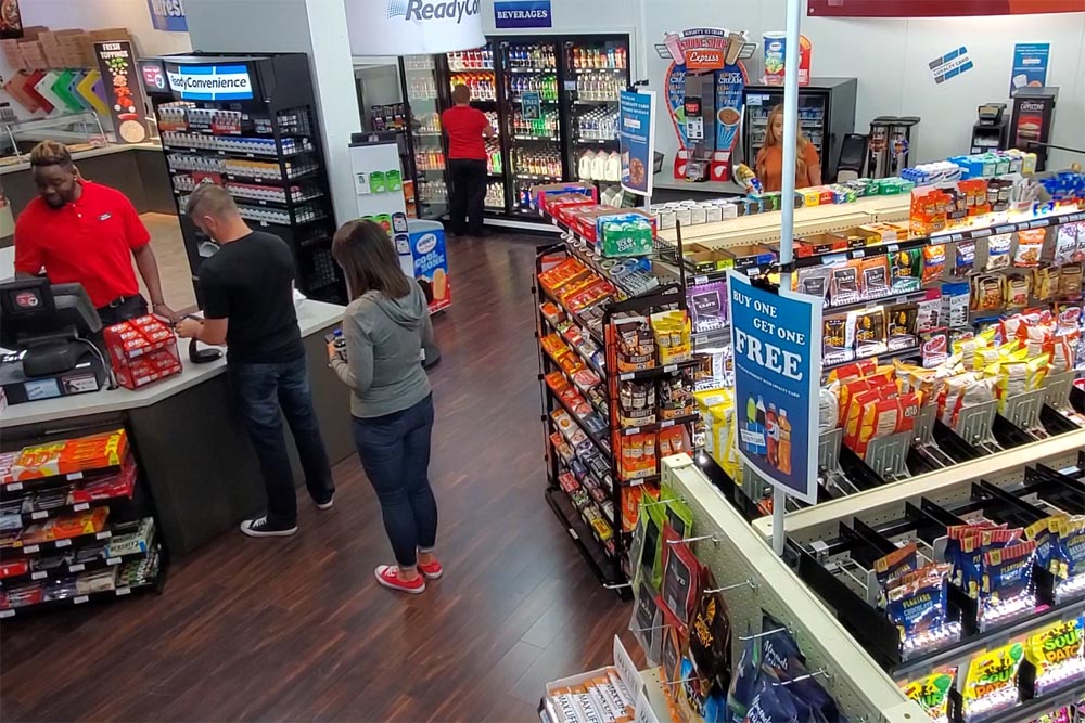 Category Management fro Convenience Stores