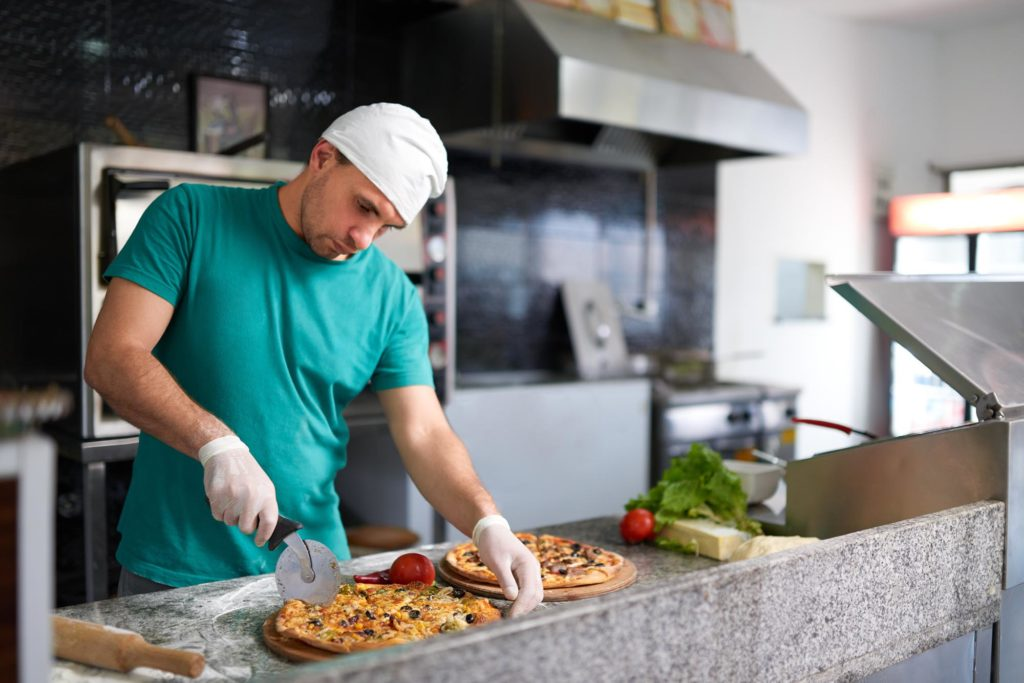 Food Service in the Convenience Economy