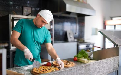 Food Service in a Convenience Economy