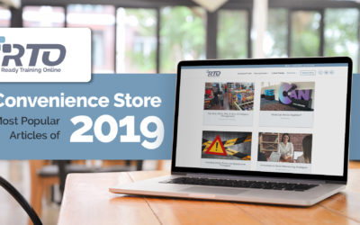 2019's Most Popular Convenience Store Articles