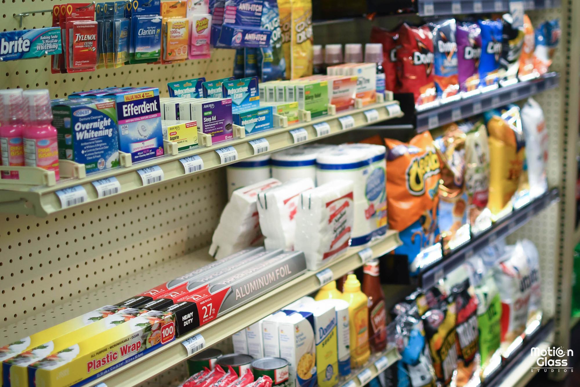 Convenience Stores as Essential Businesses