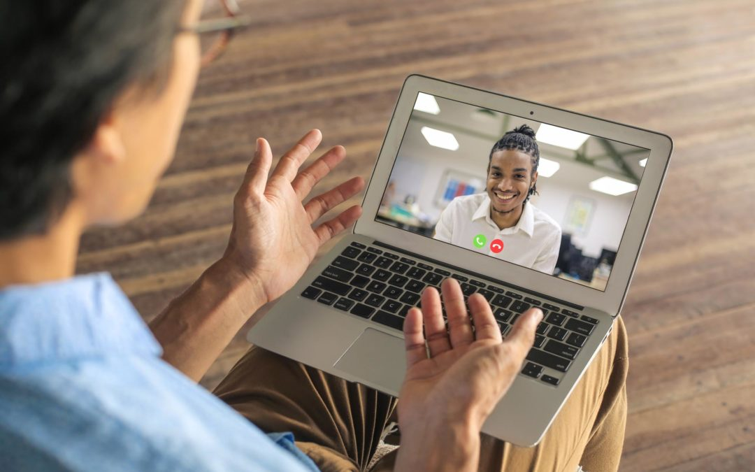 5 Benefits of Virtual Interviewing