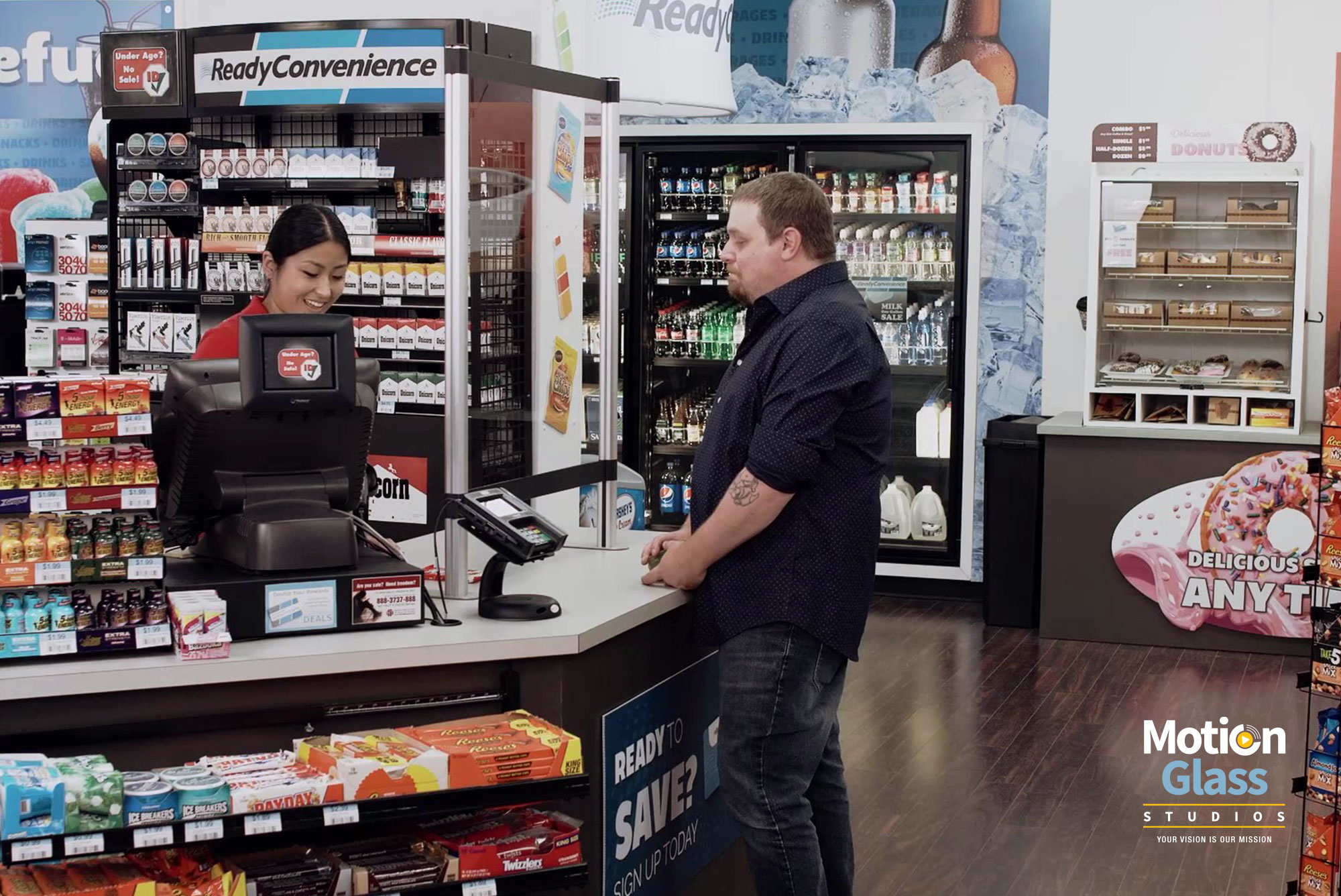 Build Customer Loyalty in Your Convenience Store