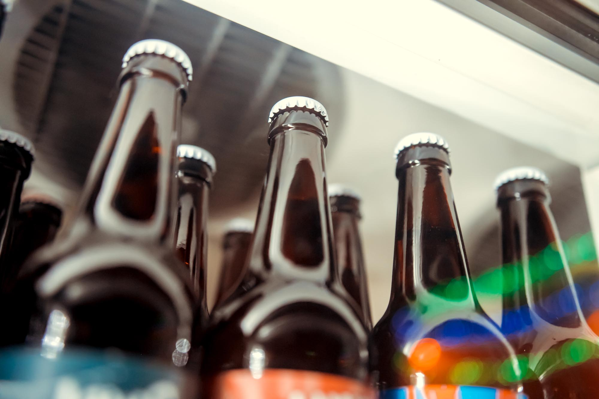 Interesting Alcohol Sales Laws