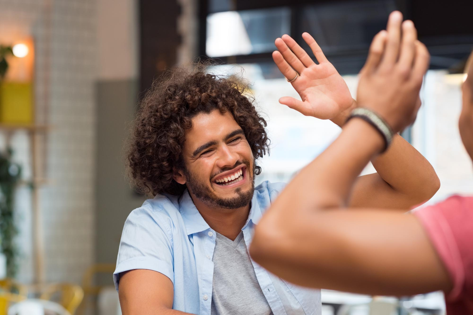 Make Employee Celebrations for Convenience Store Teams